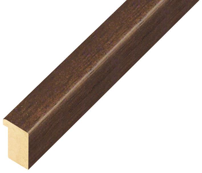 Corner sample of moulding 16NOCE