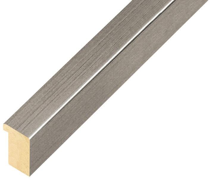 Corner sample of moulding 16PELTRO