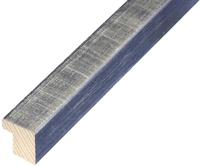 Corner sample of moulding 18OCEANO
