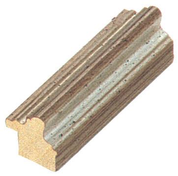 Straight sample of moulding 421ARG