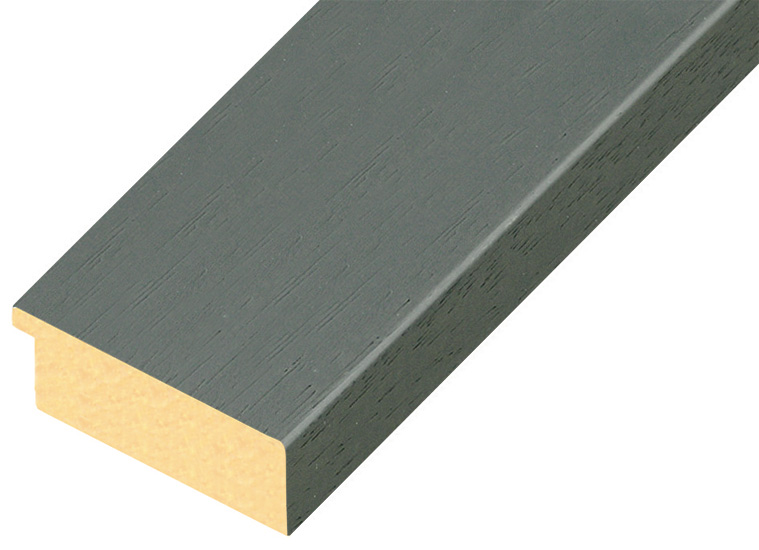 Corner sample of moulding 60FERRO