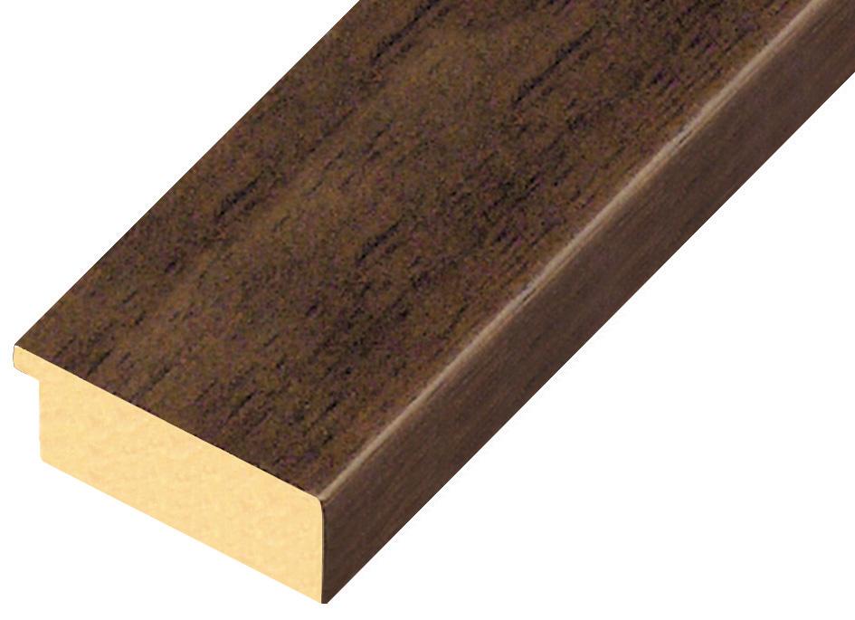 Corner sample of moulding 61NOCE