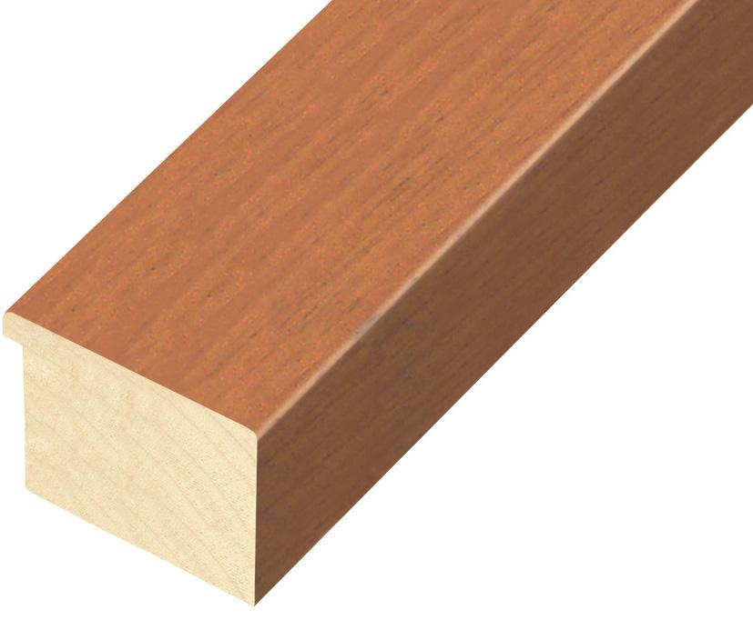 Corner sample of moulding 750CIL