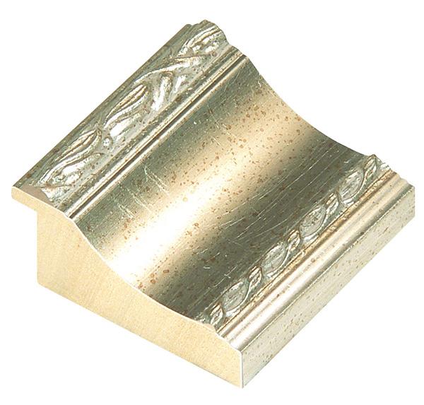 Corner sample of moulding 867ARG
