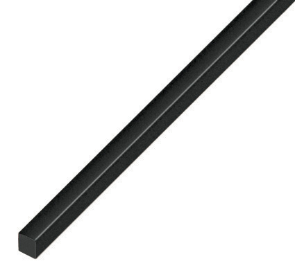 Straight sample of moulding P5NERO