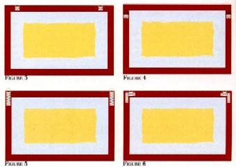 Manuale del corniciaio la cornice a due vetri for Cornici grandi dimensioni