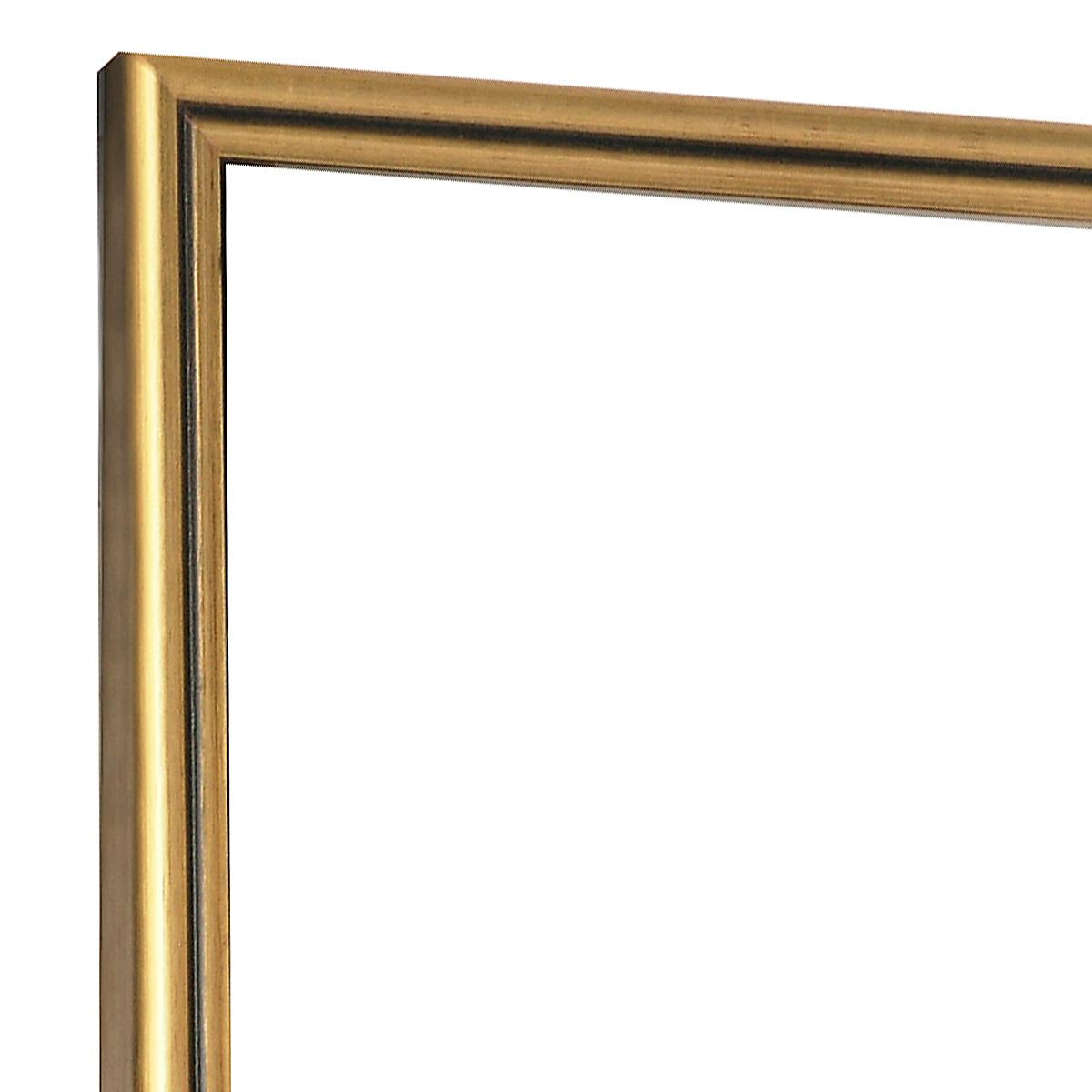 Moulding ayous 12mm - gold