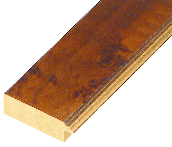 Sample 20cm of moulding 140RAD
