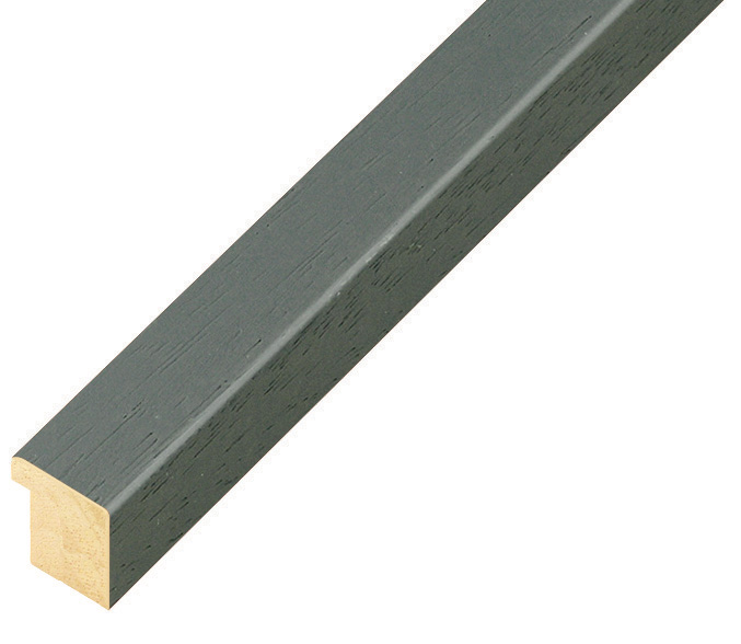 Corner sample of moulding 15FERRO