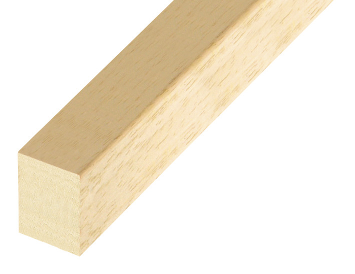 Stretcher bars, bare ayous, 20x30 mm