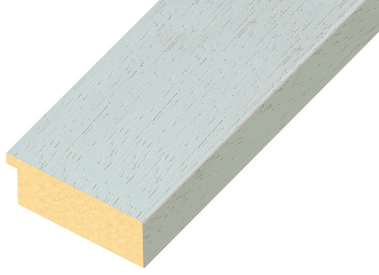 Moulding ayous - Width 58mm Height 20 - Fog