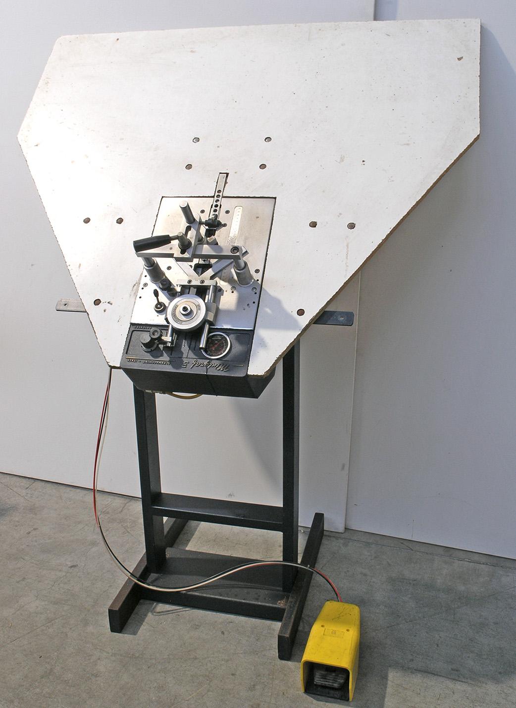 Underpinner Minigraf 3 (U300) - second hand