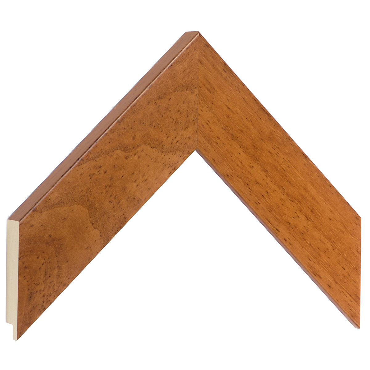Moulding ayous, width 48mm height 20 - Cherry