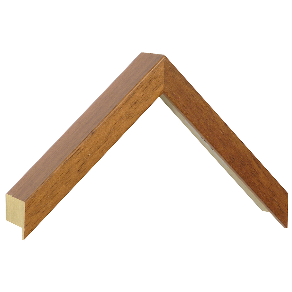 Moulding ayous Width 20mm Height 45 - cherry