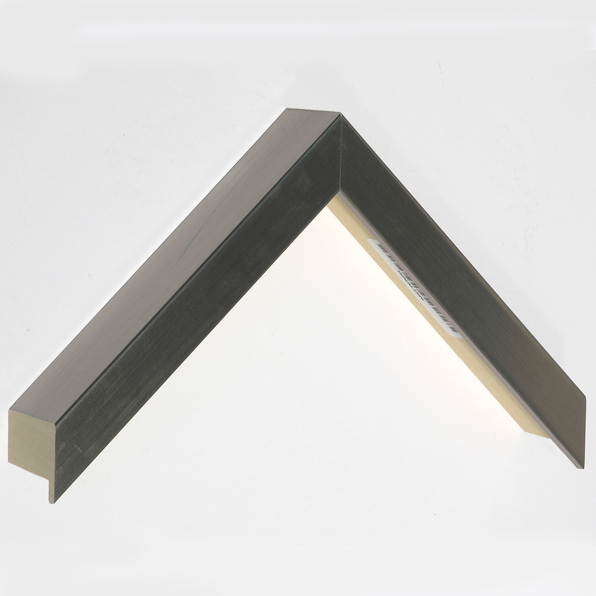 Moulding ayous Width 20mm Height 45 - pewter