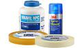 Glues Adhesive Tapes